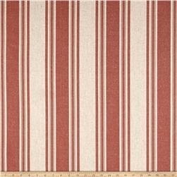 Waverly Thames Stripe Redwood