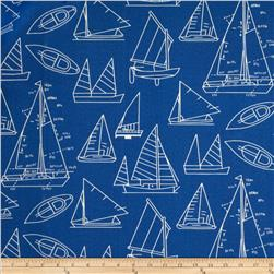 Waverly Sun N Shade Seaworthy Sails Marine Fabric
