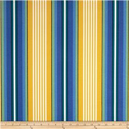 Richloom Solar Outdoor Walden Stripe Summer