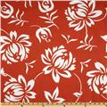 Suburban Home Indoor/Outdoor Ohana Red
