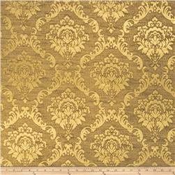 Trend 2034 Faux Silk Gold