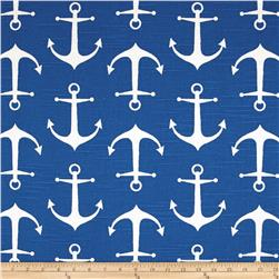 Premier Prints Sailor Slub Cobalt