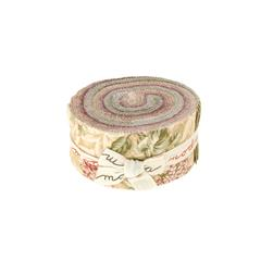 Moda Country Orchard 2.5 In. Jelly Roll Multi