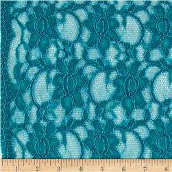 Telio Supreme Lace Teal