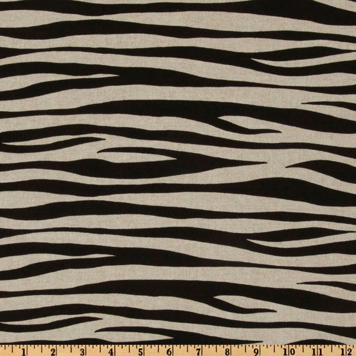 Premier Prints Miami Blend Black/Oatmeal