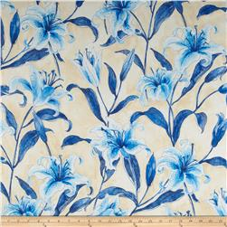 Waverly Monet's Lily Cobalt