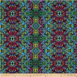 Kismet Dragonette Blue/Multi