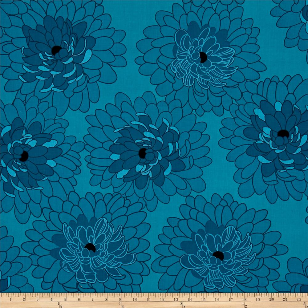 Fresh Bloom Bloom Teal
