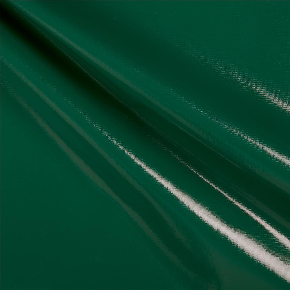 Oil Cloth Solid Green