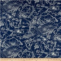 Tommy Bahama Indoor/Outdoor South Seas Nautical