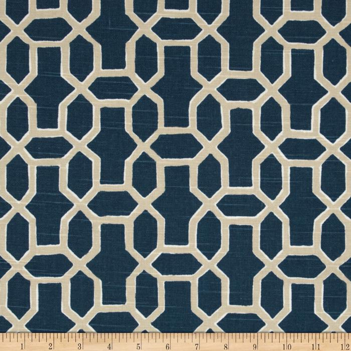 Home Accents Sultan Indigo
