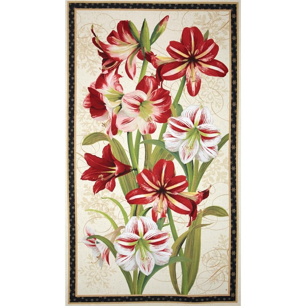 Making Spirits Bright Large Panel Multi
