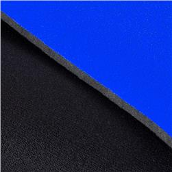 3mm Nylon Double Lined CR Neoprene Royal/Black
