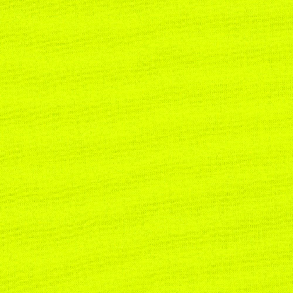 Michael Miller Neon Lemon Fabric
