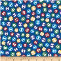 Thomas & Friends The Color Express Number Circles Blue