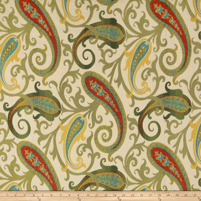 Tempo Grand Estate Jacquard Gold