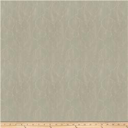 Trend 02903 Jacquard Leaves Haze