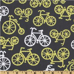 Michael Miller Citron Gray Bicycles Citron