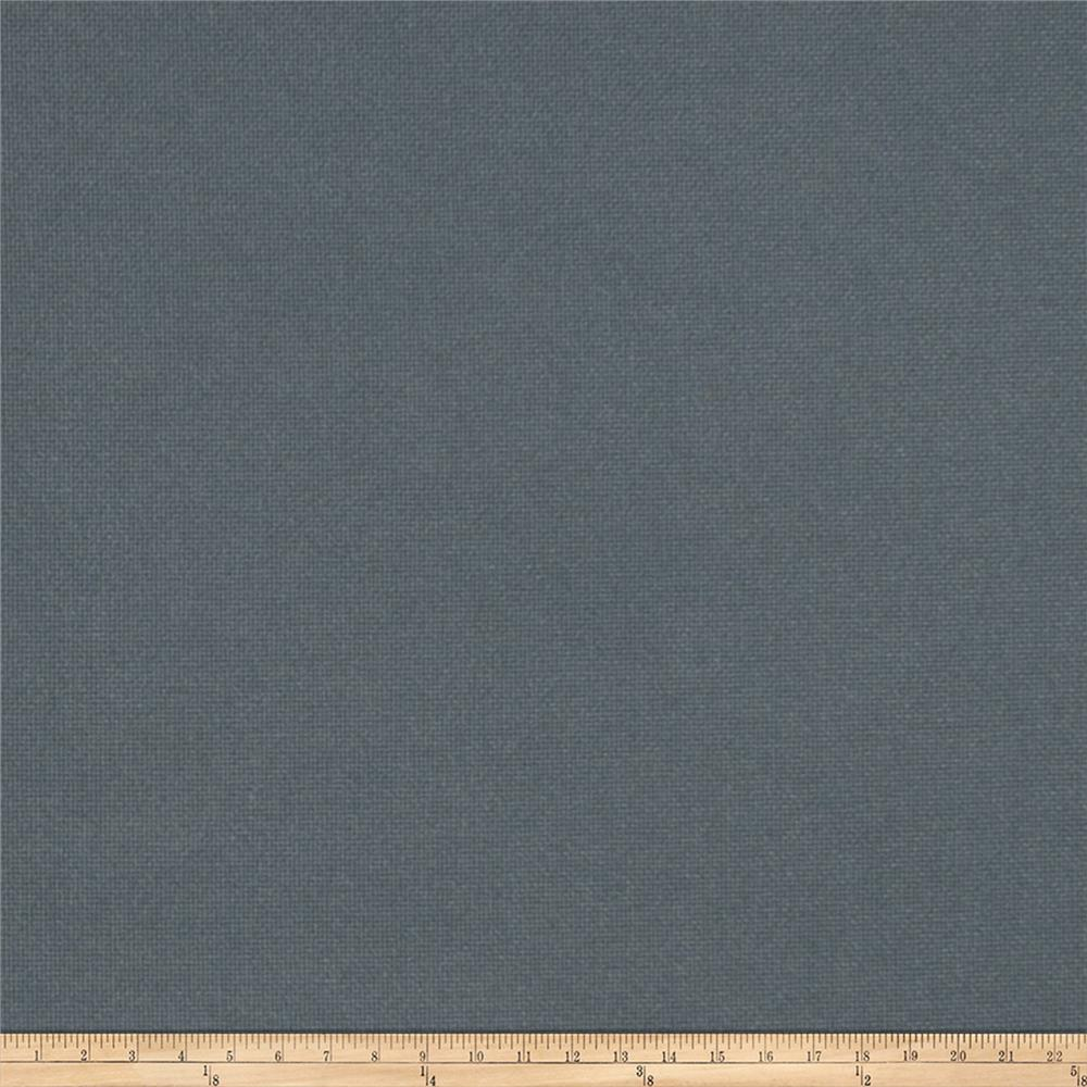 Fabricut Carden Faux Wool Denim
