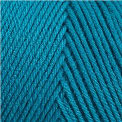 Bernat Super Value Yarn (53202) Bright Teal