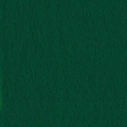Rainbow Classicfelt  9 x12'' Craft Felt Cut Hunter Green