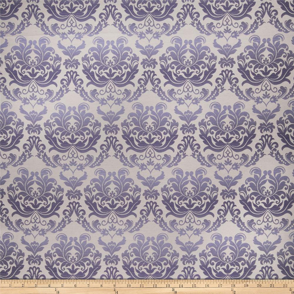 Fabricut Canaletto Violet