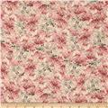 Le Jardin Packed Floral Pink/Grey
