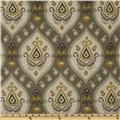 Swavelle/Mill Creek Katandra Ikat Nightingale Grey