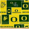 Collegiate Fleece University of Oregon