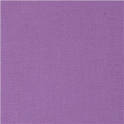 Moda Bella Solids Sugar Plum