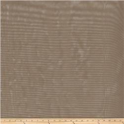 "Trend 02299 113"" Wide Drapery Sheer Bronze"