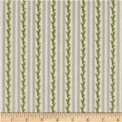 Anne of Green Gables Stripe Gray