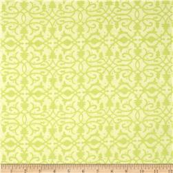 Christmas Pure & Simple Brocade Willow