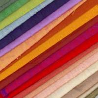Re-Orderable Dupioni Silk Swatch Set