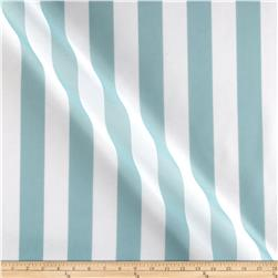 RCA Vertical Stripe Sheers Aqua Mist