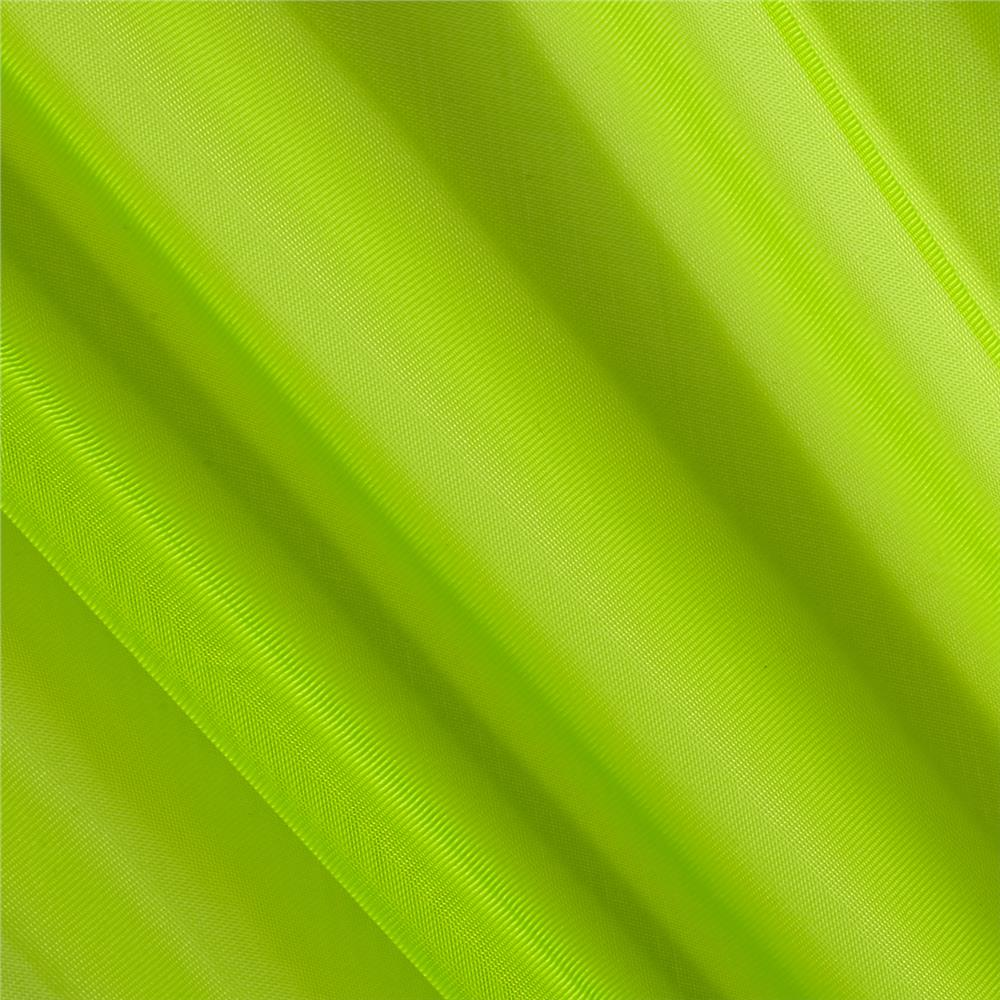 "120"" Sheer Voile Lime"