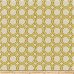 Fabricut Wallago Jacquard Citrine