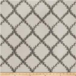 Keller Zoltar Lattice Jacquard Charcoal