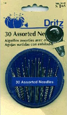 Hand Needles Compact