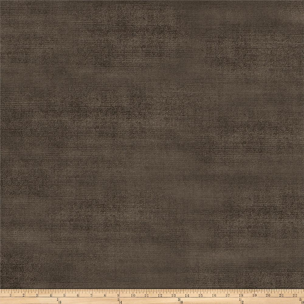 Jaclyn Smith 02633 Velvet Walnut