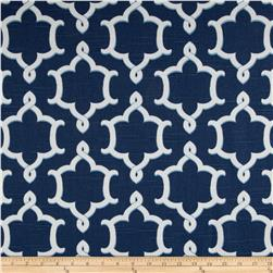 Home Accents Medina Slub Baltic Blue