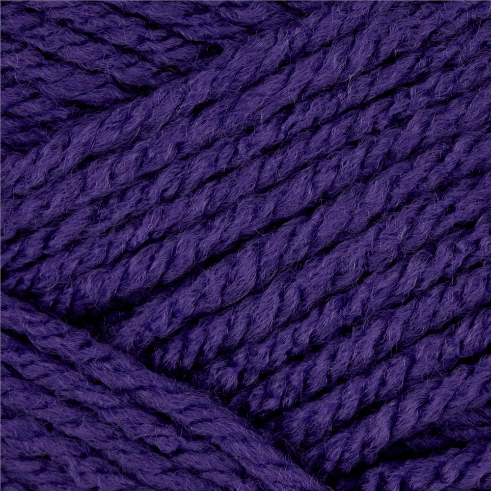 Red Heart Baby Hugs Medium Yarn Lilac