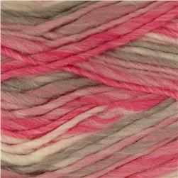 Bernat Sheep(ish) Stripes Yarn 70005 Femme(ish)