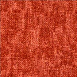 Burlap Texture Brights Orange