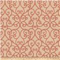 Trend 03533 Satin Jacquard Rose