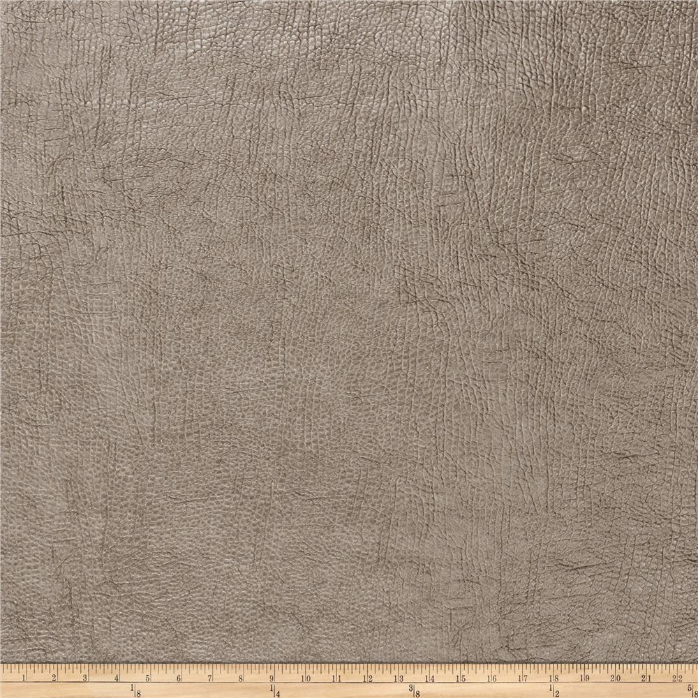 Trend 03344 Faux Leather Pewter