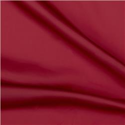 Polyester Lining Dark Red