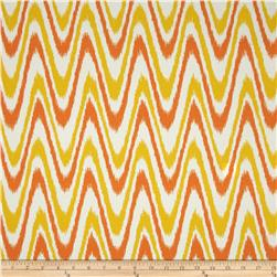 Swavelle/Mill Creek Indoor/Outdoor Jiggly Citrus Fabric
