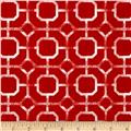 Windham Hidden Cove Tile  Red