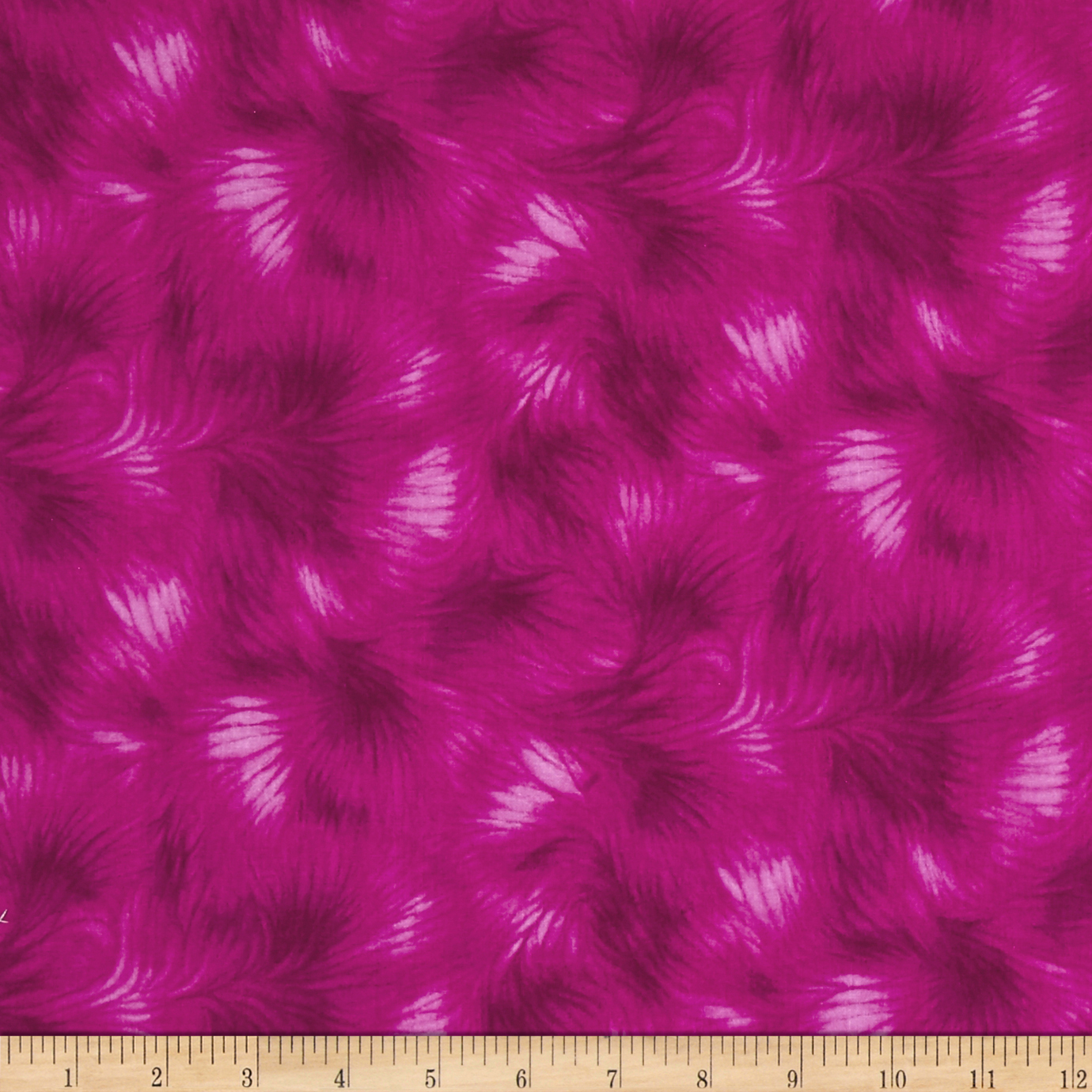 Timeless Treasures Viola Texture Magenta Fabric by Timeless Treasures in USA